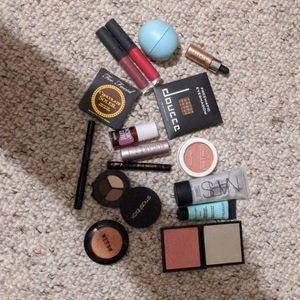 Other - Huge Makeup lot
